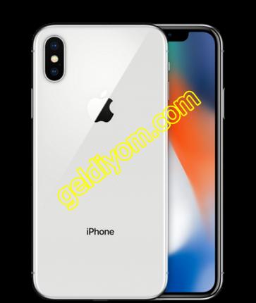 iphone x açılmıyor